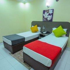 Marhaba Hotel комната для гостей фото 4