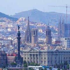 Отель Guest House Balmes Барселона фото 2