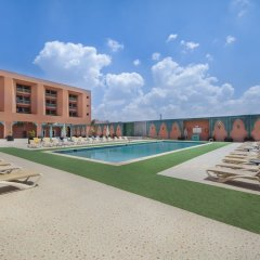 Отель Mogador Express GUELIZ детские мероприятия