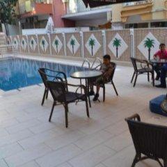 Destino Hotel Турция, Аланья - отзывы, цены и фото номеров - забронировать отель Destino Hotel онлайн бассейн фото 2