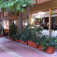 Aristoteles Hotel фото 4