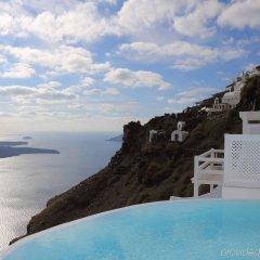 Отель Aqua Luxury Suites бассейн фото 3