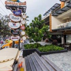 Patong Beach Hotel фото 9