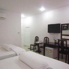 Hao Tin Hotel Saigon удобства в номере фото 2