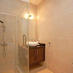 Отель Villa Pagarang ванная