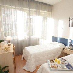 Отель Relais Mediterraneum комната для гостей фото 5