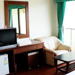 Отель Baan Chomtawan Guesthouse удобства в номере