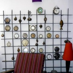 Отель Bayt Alice Марокко, Танжер - отзывы, цены и фото номеров - забронировать отель Bayt Alice онлайн комната для гостей фото 3