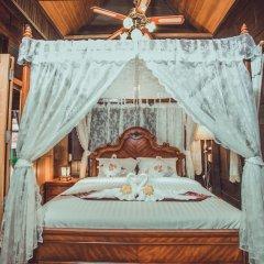 Отель Sasitara Thai villas Таиланд, Самуи - отзывы, цены и фото номеров - забронировать отель Sasitara Thai villas онлайн питание