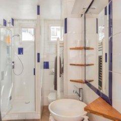 Отель Pick A Flat - Residence Du 28 Caire / Montorgueil Франция, Париж - отзывы, цены и фото номеров - забронировать отель Pick A Flat - Residence Du 28 Caire / Montorgueil онлайн ванная