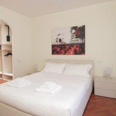Отель Temporary House - Brera District комната для гостей фото 4