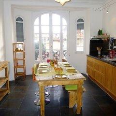 Отель Jardin Depoilly Ap4082 Ницца питание