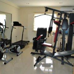 Отель Dannic Hotels Enugu фитнесс-зал