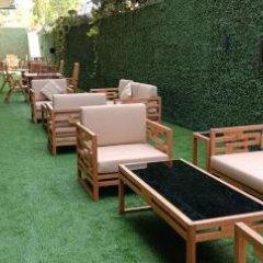 Summerset Continental Hotel Maitama гостиничный бар