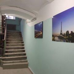 Гостиница Eleoni.ru интерьер отеля
