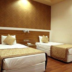 Hotel Golden King комната для гостей