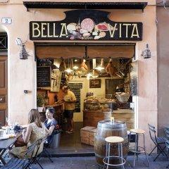 Отель Casa Isolani, Piazza Maggiore Италия, Болонья - отзывы, цены и фото номеров - забронировать отель Casa Isolani, Piazza Maggiore онлайн питание фото 2