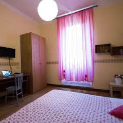 Отель La Dolce Vita Guesthouse удобства в номере
