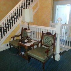 Отель Balfour House Канада, Ванкувер - отзывы, цены и фото номеров - забронировать отель Balfour House онлайн помещение для мероприятий