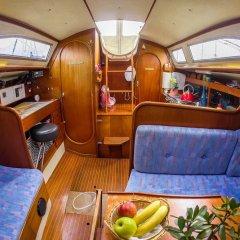 Отель Norwavey, Sleep in a Boat детские мероприятия фото 2