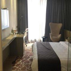 Отель Wu Fu Business Boutique Xixiang Branch Шэньчжэнь комната для гостей фото 5