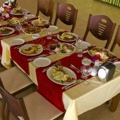 Royal Sebaste Hotel Турция, Эрдемли - отзывы, цены и фото номеров - забронировать отель Royal Sebaste Hotel онлайн питание