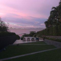 Отель Baan Plai Haad Beachfront Condominium Паттайя фото 2