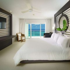 S Hotel Jamaica комната для гостей фото 3