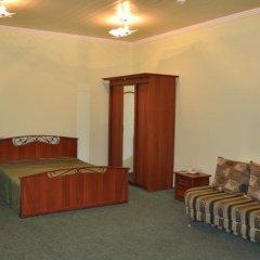 Гостиница Акрополь комната для гостей фото 2
