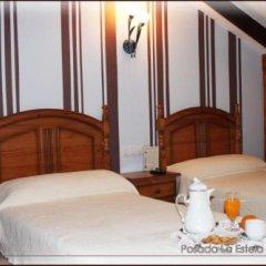 Отель Posada La Estela Cántabra в номере фото 2