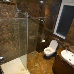 Отель Square 11 Сербия, Белград - отзывы, цены и фото номеров - забронировать отель Square 11 онлайн ванная