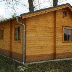 Отель Camping Amerika Чехия, Франтишкови-Лазне - отзывы, цены и фото номеров - забронировать отель Camping Amerika онлайн сауна