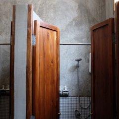 Hostel Urby ванная фото 2