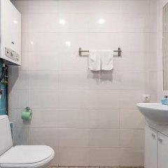 Гостиница Guest House Dvor ванная фото 2