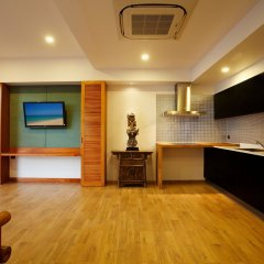 Отель Bluesiam Villa фото 14