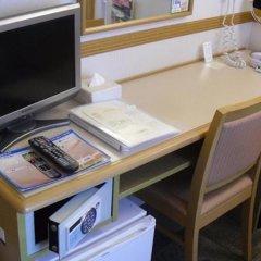 Отель Toyoko Inn Hakata-guchi Ekimae Япония, Хаката - отзывы, цены и фото номеров - забронировать отель Toyoko Inn Hakata-guchi Ekimae онлайн интерьер отеля фото 3