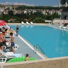 Panorama Hotel Сандански бассейн фото 2
