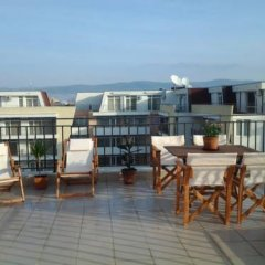 Отель Grand Kamelia Болгария, Солнечный берег - отзывы, цены и фото номеров - забронировать отель Grand Kamelia онлайн фото 9