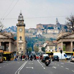 Отель Donizetti Royal Италия, Бергамо - отзывы, цены и фото номеров - забронировать отель Donizetti Royal онлайн фото 2