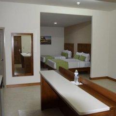 Hacienda Inn Hotel Boutique комната для гостей фото 2