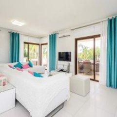 Отель Oceanview Villa 109 комната для гостей