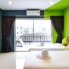 Отель Two Color Patong комната для гостей фото 5