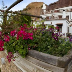 Отель Cuevas Blancas фото 6
