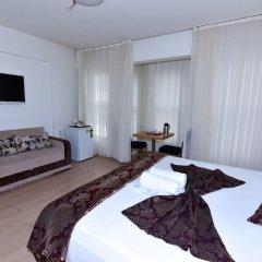 Hotel Beyaz Kosk комната для гостей фото 4