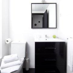 Отель Villaroel ванная