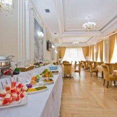 Гостиница The Plaza Almaty питание фото 2