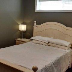 Отель Maple Guesthouse Канада, Ванкувер - отзывы, цены и фото номеров - забронировать отель Maple Guesthouse онлайн комната для гостей фото 4