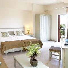 Almyrida Beach Hotel комната для гостей фото 3