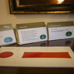 Panderma Port Hotel Турция, Эрдек - отзывы, цены и фото номеров - забронировать отель Panderma Port Hotel онлайн сейф в номере