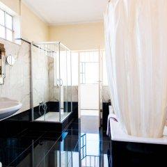 Hotel Brasilia ванная